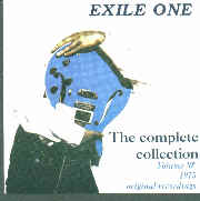 Exile One's Complete Collection Volume 0