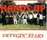 HANDS UP by SWINGIN' STARS