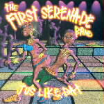 JUS LIKE DAT BY FIRST SERENADE BAND