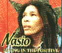 LIVING IN THE POSITIVE by NASIO FONTAINE
