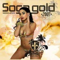 SOCA GOLD 2007